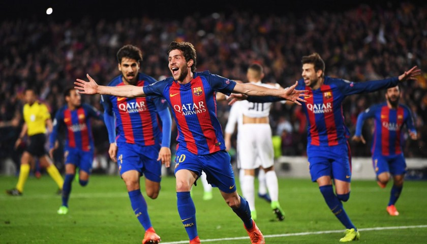 Watch Juventus play vs Barcelona from VIP places at JStadium