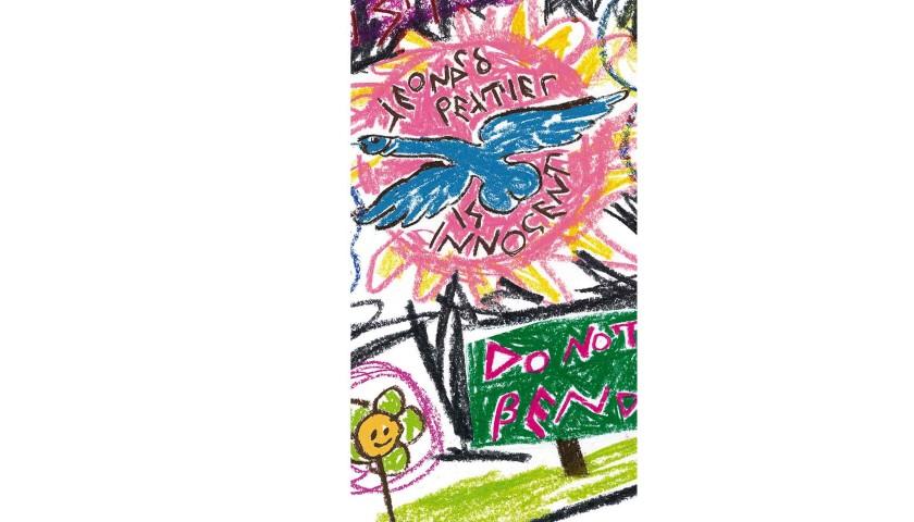 Vivienne Westwood Opus Art Print - Version 5