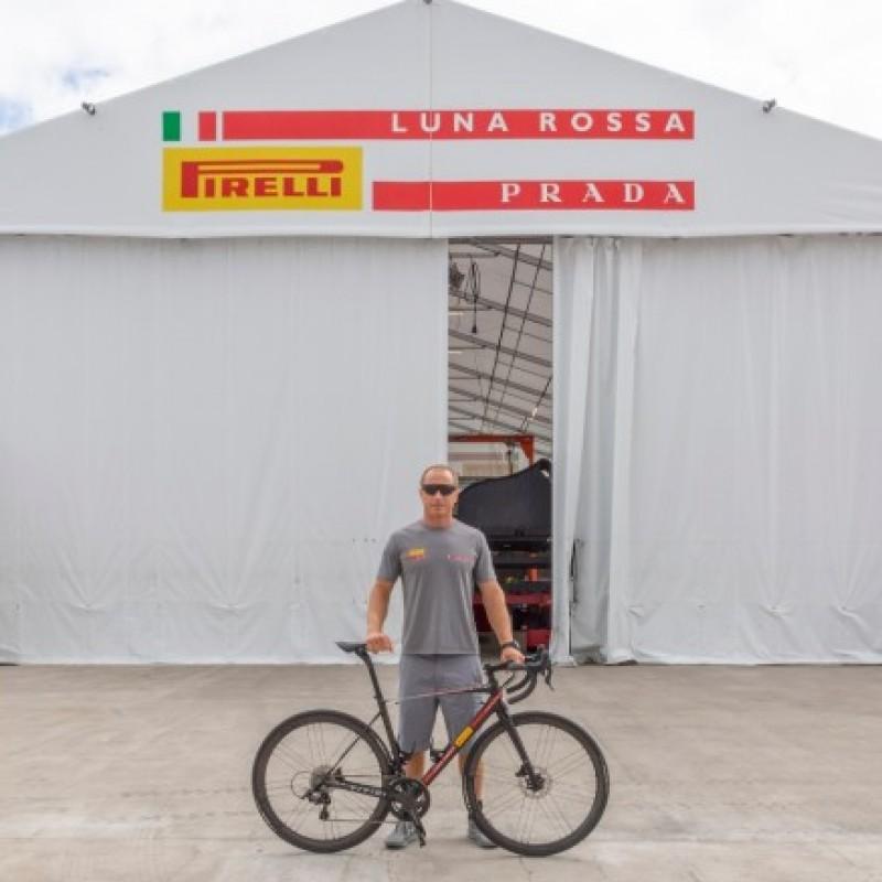 TITICI x Luna Rossa Prada Pirelli