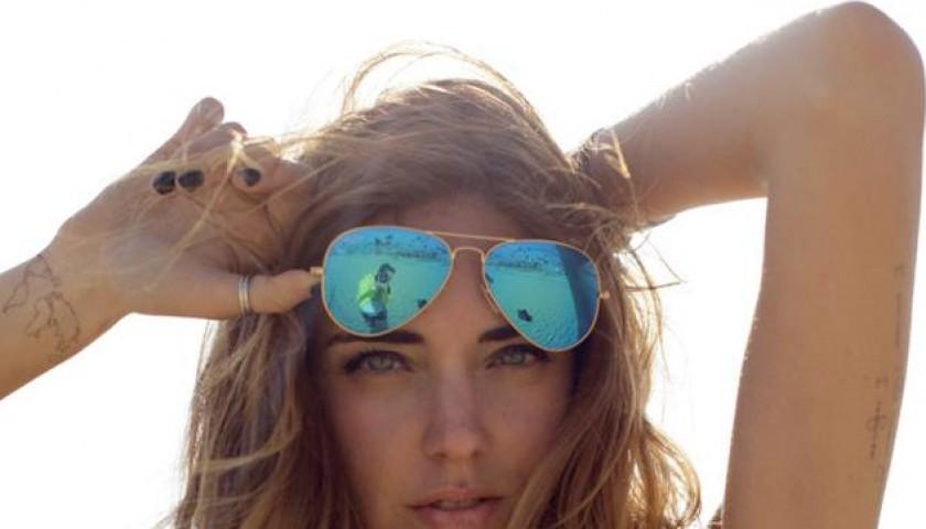 Coffee with the Glamorous Fashion Blogger Chiara Ferragni