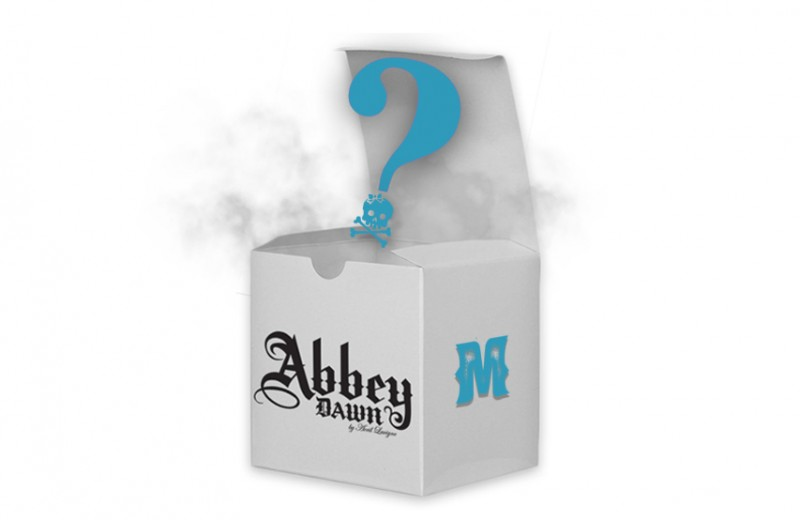 Abbey Dawn Merchandise Surprise Pack- Size M