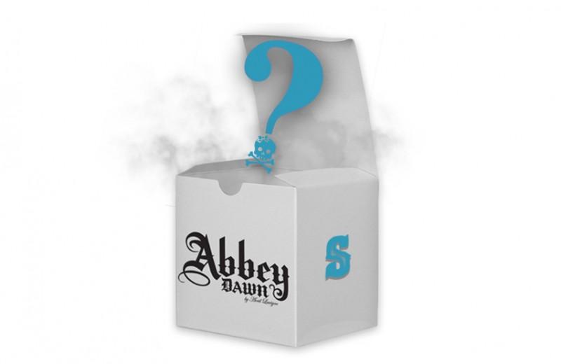 Abbey Dawn Merchandise Surprise Pack - Size S