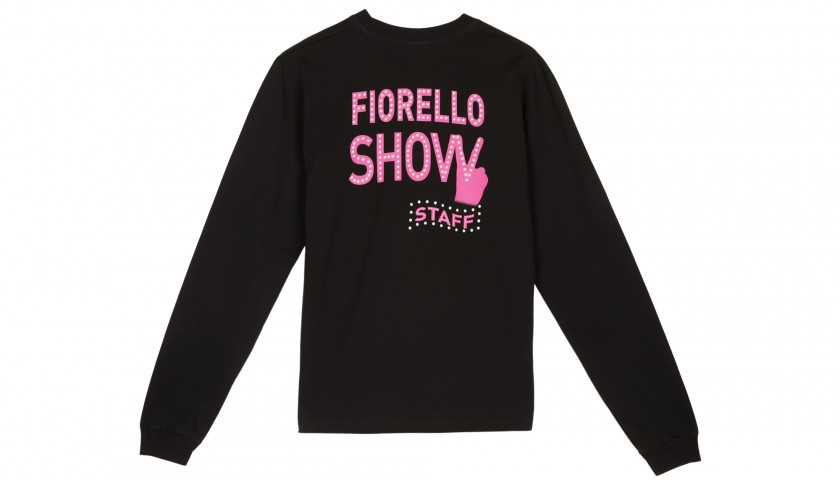 Staff T-Shirt from Fiorello's 2009 Show