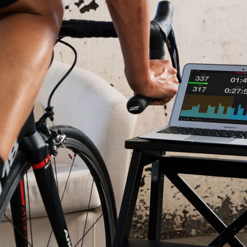 VIP Virtual Cycling Hosted By A Gold Medallist