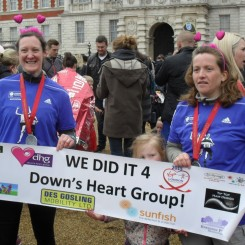 Downs Heart Group
