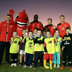 Liverpool FC Foundation