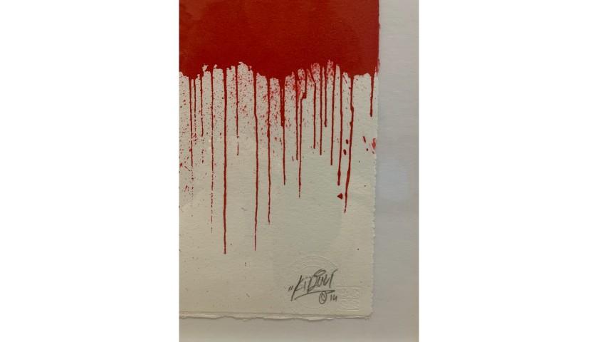 """Ebola"" by Kidult"