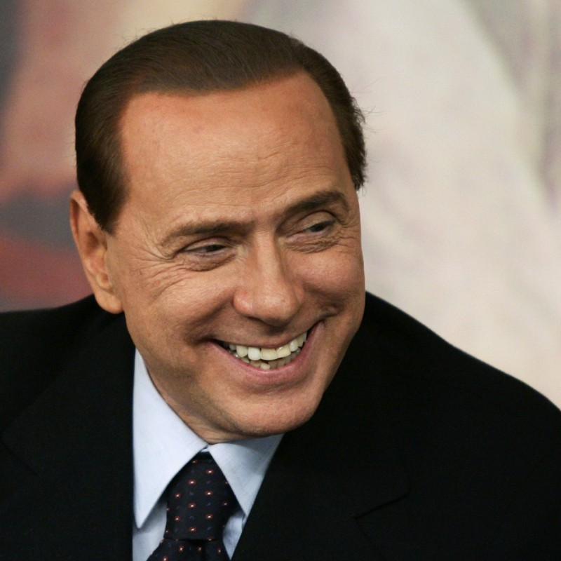 Enjoy Lunch with Silvio Berlusconi in Arcore