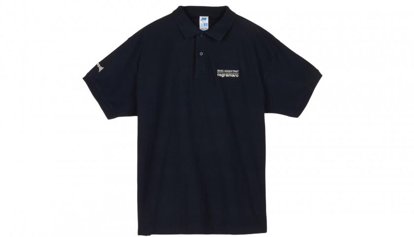Negramaro Band Assistant Staff Polo Shirt