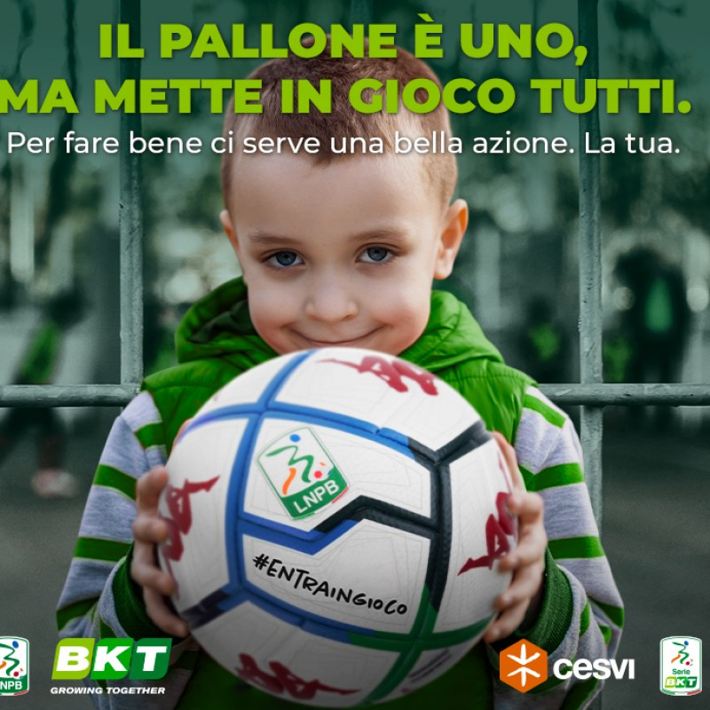 Cesvi for Child Protection in Italy