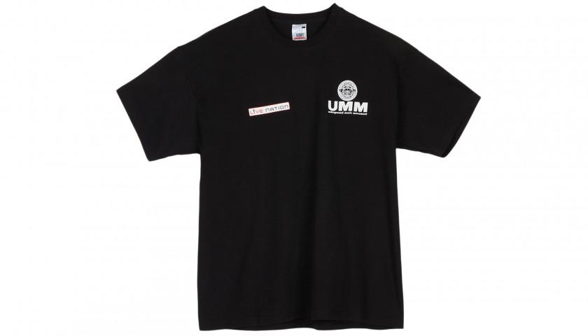 Staff T-Shirt from Vasco Rossi Live 2011
