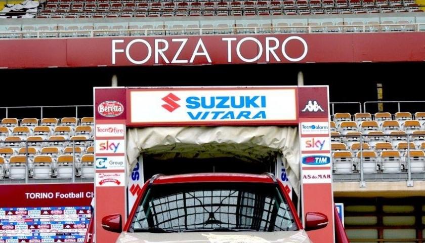 Suzuki Vitara Toro Edition + Toro Experience