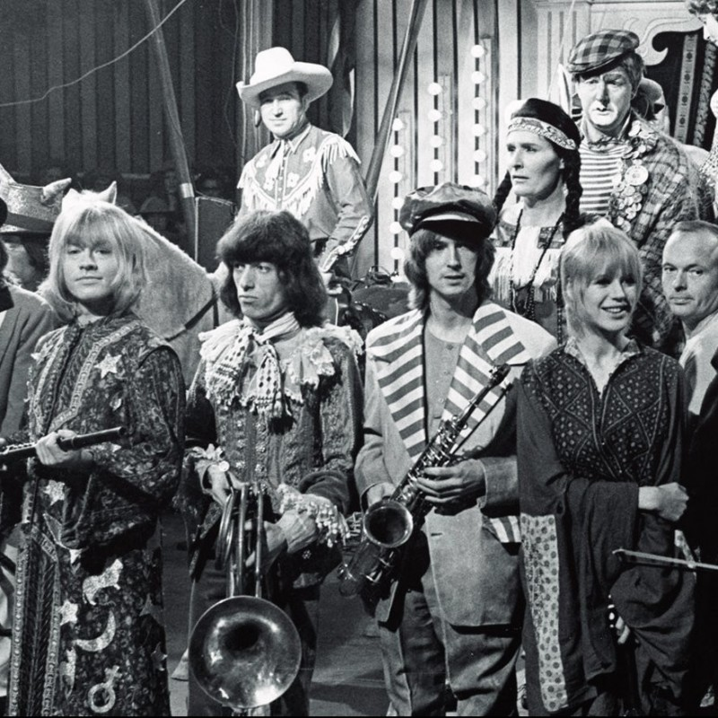 Music Legends Memorabilia