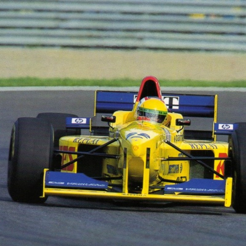 Experience the Thrill of Driving a Formula 1 Car