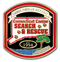 CT Canine Search & Rescue logo