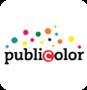 Publicolor logo