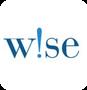 W!SE logo