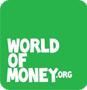 World of Money logo
