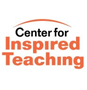 Center for Inspired Teaching logo