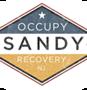 Occupy Sandy logo