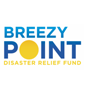 Breezy Point Disaster Relief logo