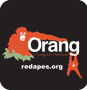 Orangutan Outreach logo