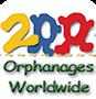 200 Orphanages Worldwide logo