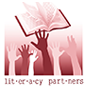 Literacy Partners logo