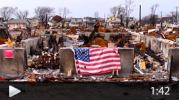 Breezy Point Disaster Relief