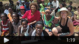 200 Orphanages Worldwide