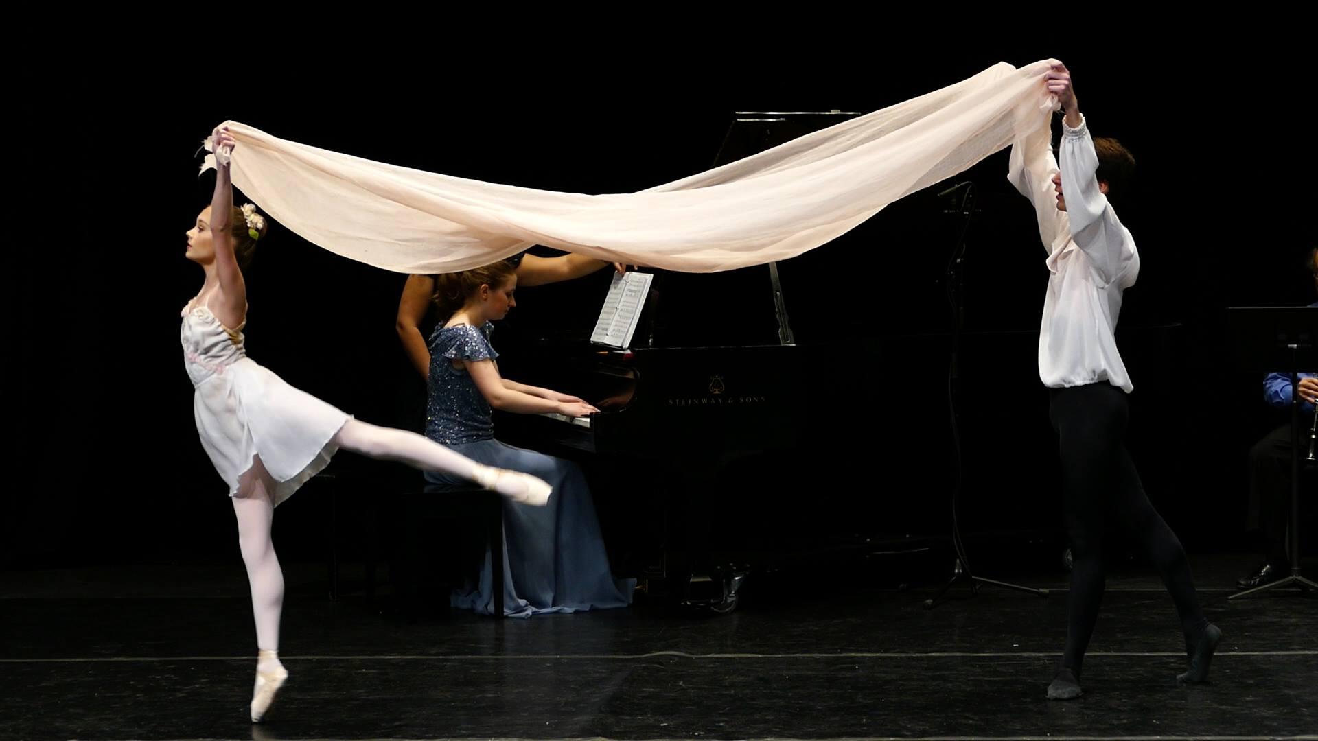 Dcs ballet