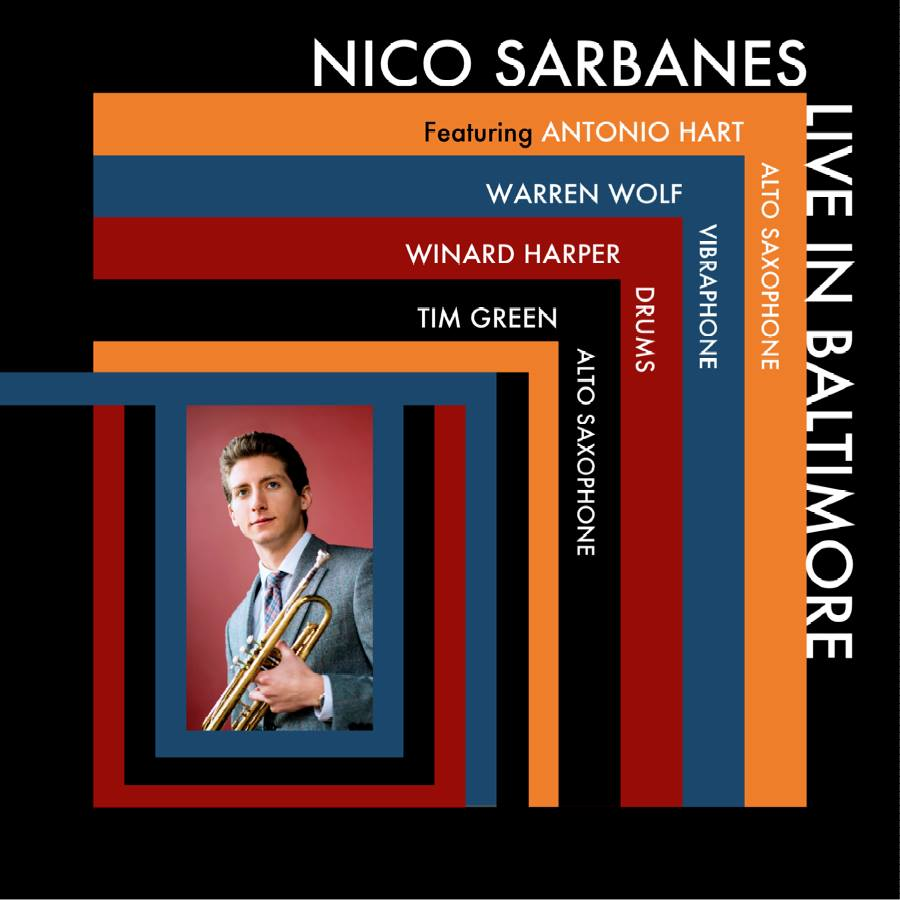 Sarbanes album