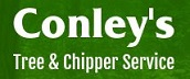 Website for Conley's Tree & Chipper Service