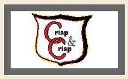 Website for Crisp & Crisp, Inc.