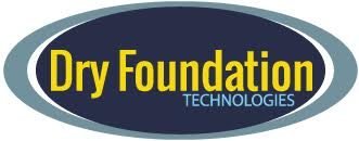 Website for Dry Foundation Technologies