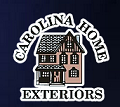 Website for Carolina Home Exteriors LLC