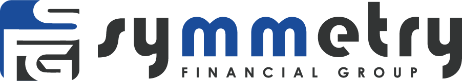 Website for Symmetry Financial Group