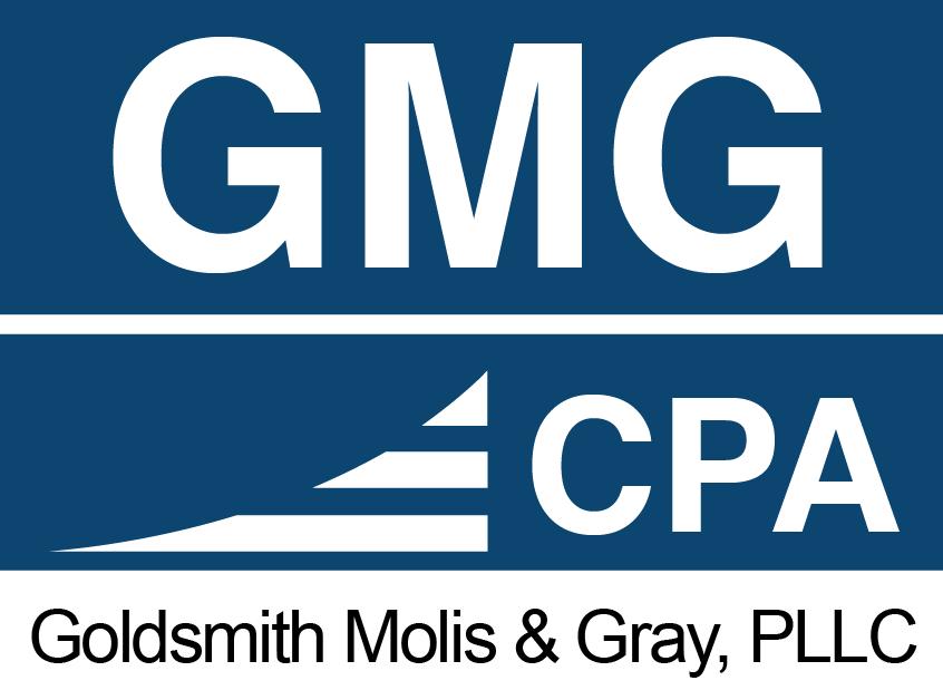 Website for Goldsmith Molis & Gray, PLLC