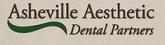 Website for Asheville Aesthetic Dental Partners