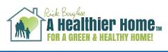 Website for A Healthier Home LLC