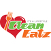 Logos deal list logo cleaneatz with gray tag  raster  copy