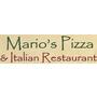 Logos facebook logo marios pizza