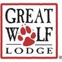 Logos facebook logo greatwolflodge redoutline
