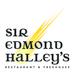 Logos deal list logo sir edmond halley s