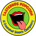 Logos deal list logo tastebudspopcornlogo