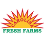Logos facebook logo carolinafreshfarms color