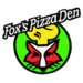 Logos deal list logo fox pizza den