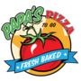 Logos facebook logo papa pizza togo logo