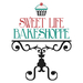 Logos deal list logo sweet life bake shoppe