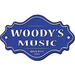Logos deal list logo woodys music